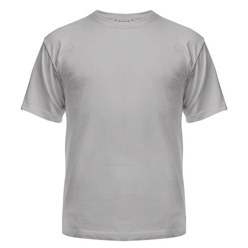 Купить хлопковые футболки для сублимации по оптовым ценам от ... 1d2d3031879e3