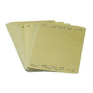 Бейджи и визитки