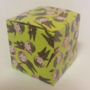 Подарочные коробки для кружек
