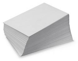 Бумага сублимационная А4 (Корея) упаковка 100 листов