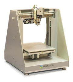 Описание: 3D принтер PrintBox3D One