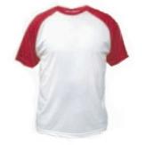 Двухслойные футболки для сублимации