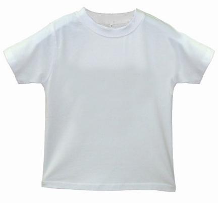 Купить детские футболки для сублимации