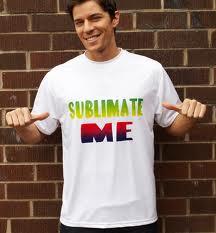 Что такое футболки для сублимации